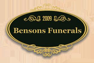 Bensons Funerals